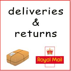 delivery and returns terms