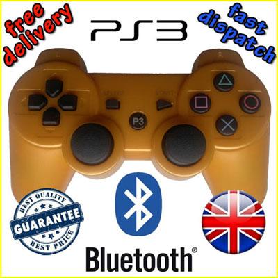 new design wireless gamepad pic4